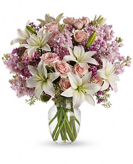 Blooming Romance SKU TEV09