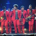Uptown Funk - Bruno Mars and The Hooligans