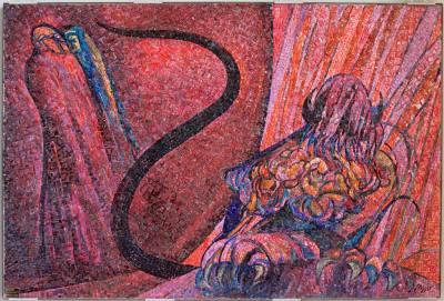 giuseppe-salietti--mosaico-lucifero