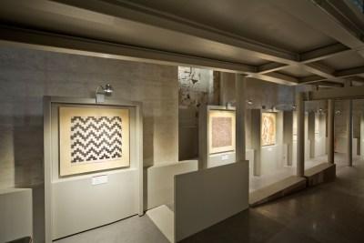 tamo-museo-del-mosaico-panoramica-sezione-pavimenta