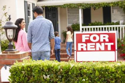 renting an apartment after bankruptcy