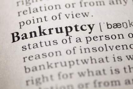 Bankruptcy Dismissed Vs Discharged