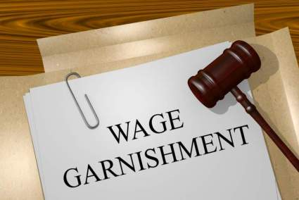 Can A Garnishment Follow You To Another Job