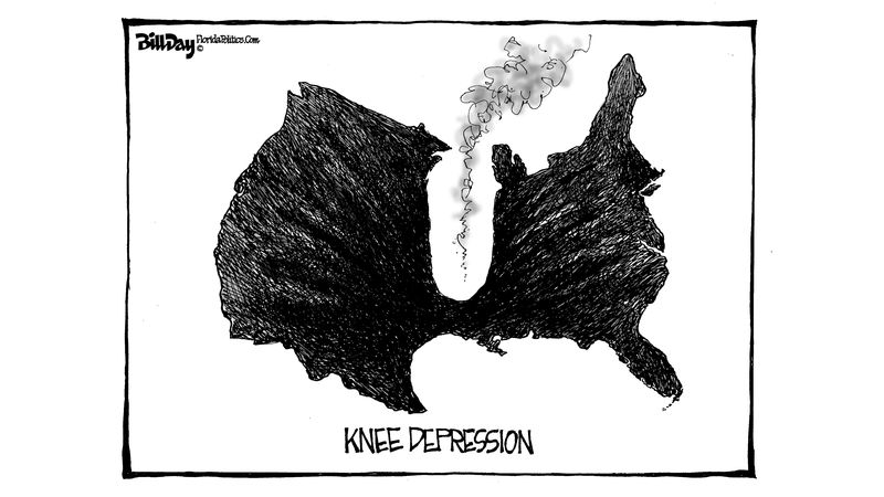 Editorial Cartoons for Wednesday from Times Wire Services