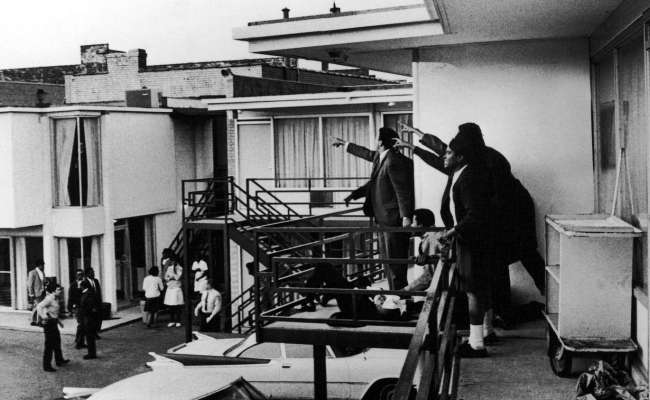 April 4 2018 Marks 50th Anniversary Of Mlk S Death