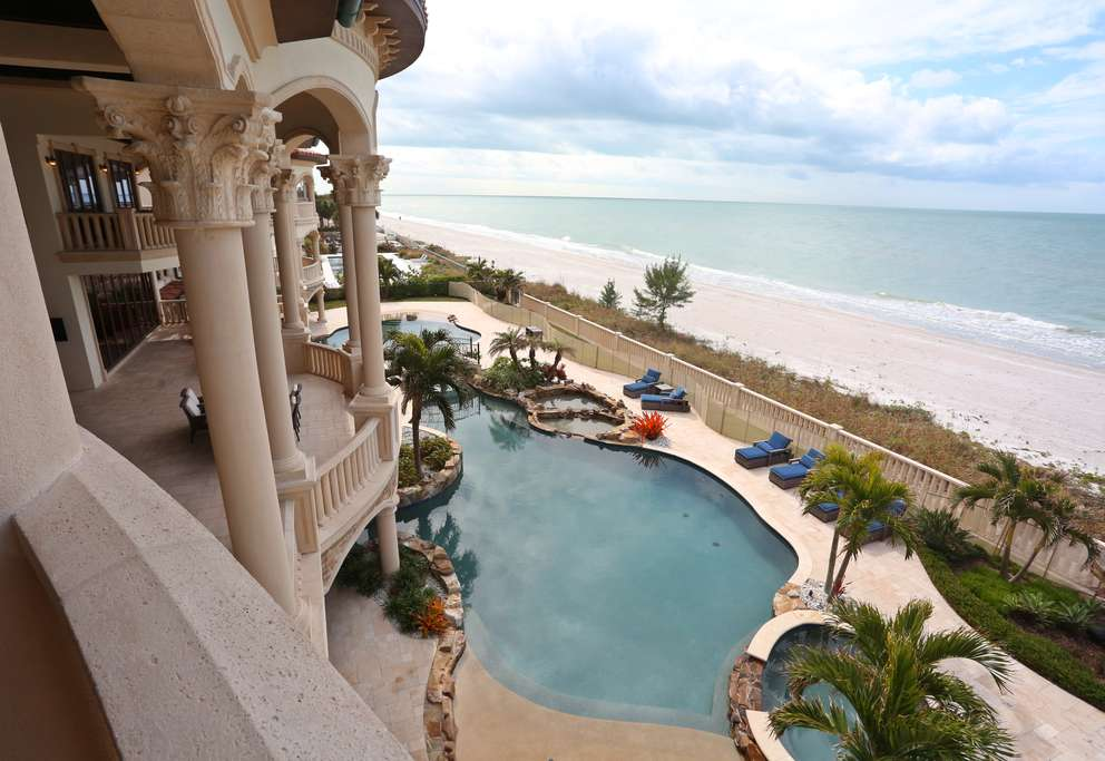 Take A Tour Of The Beachfront House Ryan Howard Sold To