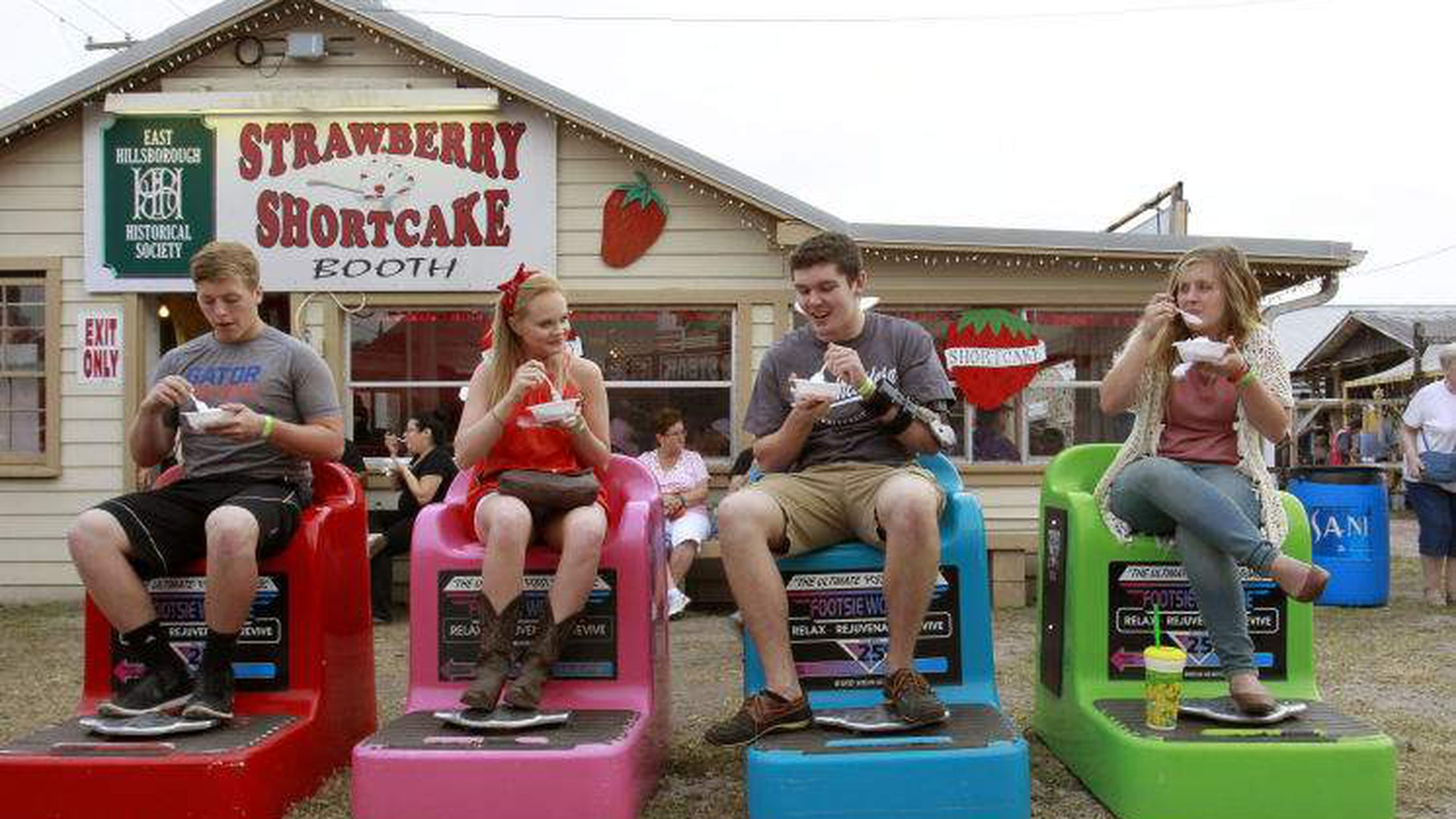 Top things to do in Tampa Bay: Feb. 24-March 1
