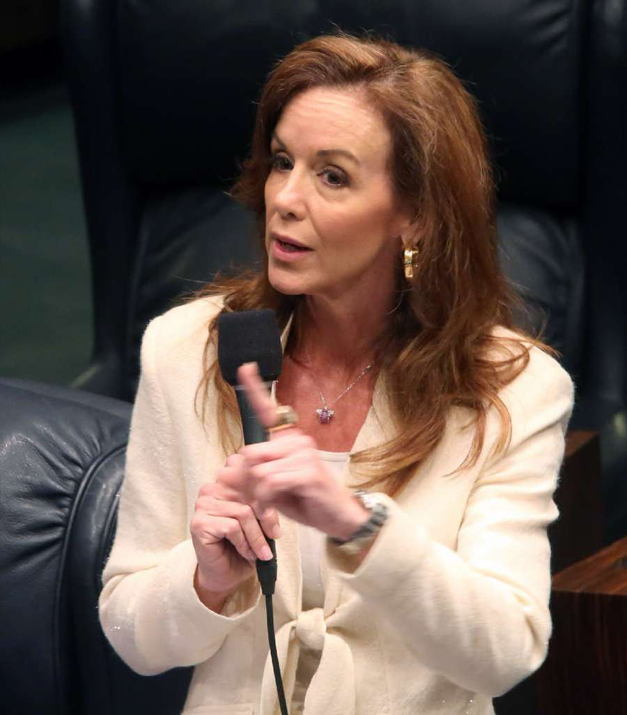 Senator files complaint against Latvala for interfering in