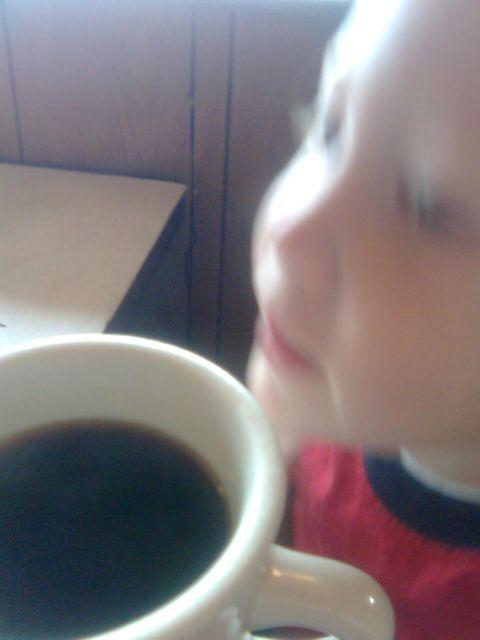 hickory-coffee