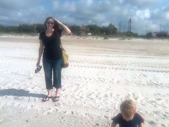 waffle-beach