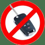 Camaro Switchblade Key FOB