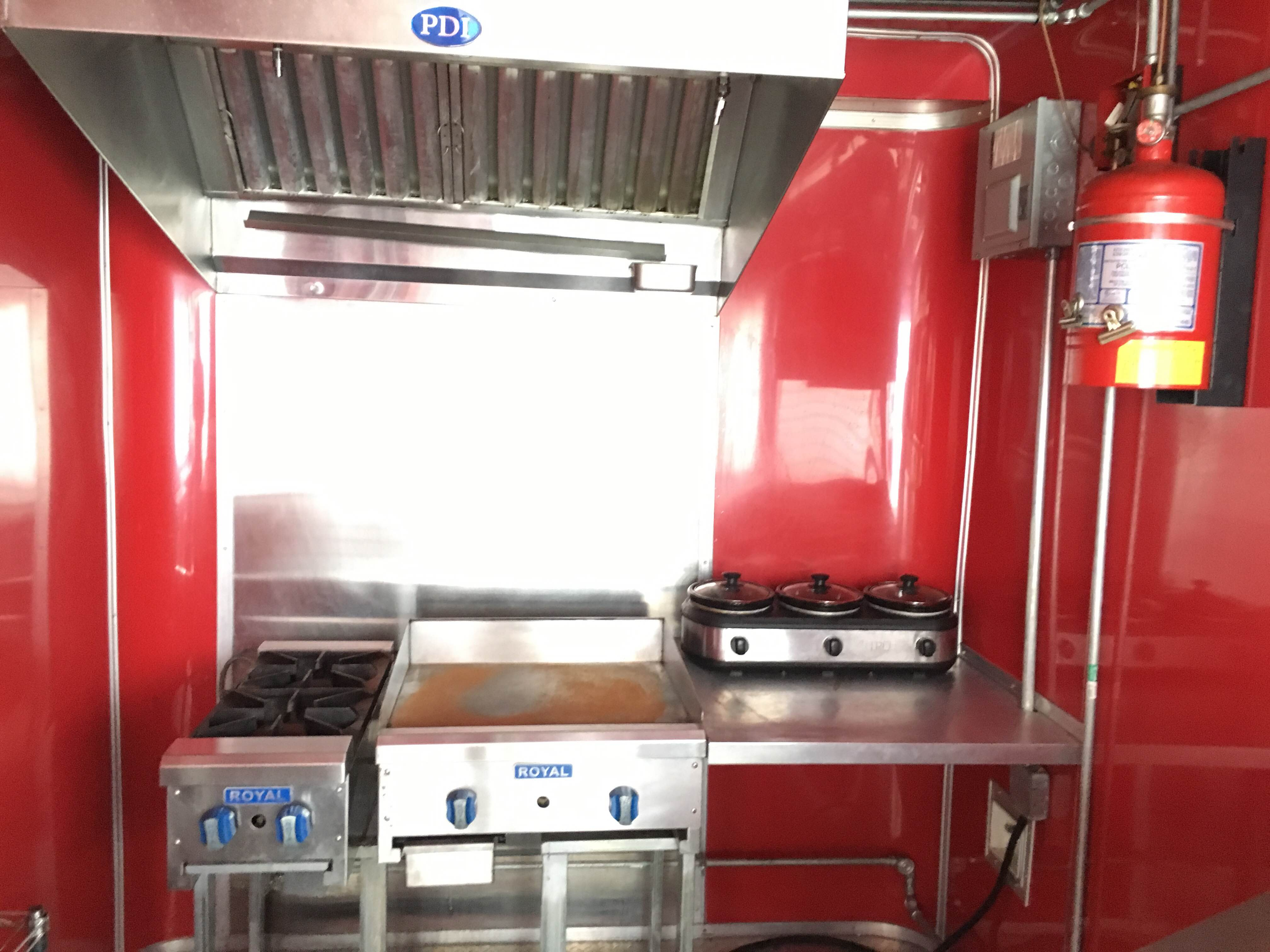 Food Truck For Sale Concession Trailer 1  Tampa Bay Food