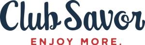 Club Savor Logo