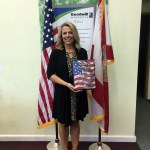 Goodwill's director of Veterans Services Program honored by JFCS