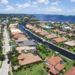 Three home sites remain at Neal Signature Homes' waterfront community