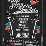 """Keep St. Pete Special"" event to celebrate 'Burg's rich culture and sense of place"