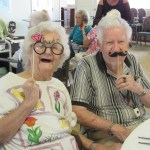 Local Seniors Share Advice for a Happy Marriage