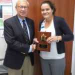 Watson Clinic Announces July PEER Award Winner