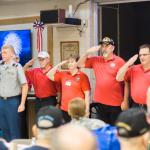 Polk County area veterans sought to participate in Virtual Flight to Honor