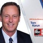 Longtime Sportscaster Tom Korun to Retire