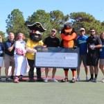 Oak & Stone Donates $3,000 to Miracle League of Manasota