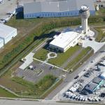 Halfacre Construction Company completes the new tower at Sarasota Bradenton International Airport