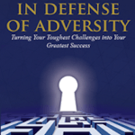 """Tampa Bay Author Pens Solutions in a New Book – Google search """"how to deal with adversity"""" returns over 21 million results!"""