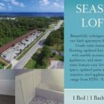 Blue Peak Realty Begins Leasing Seaside Lofts in Titusville, FL