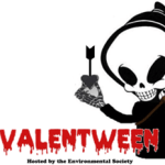 Celebrate Valentwe'en 2018 :  Author Event and Free Ghost Tour