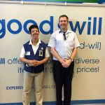 Goodwill partnerships provide training, jobs to diverse populations