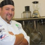 Tampa ACF Chapter Chef achieves new Certification