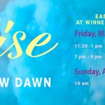 Journey of the Cross – Easter 2018 Visual Art Exhibit