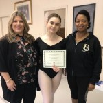Richard Munro Memorial Scholarship Fund Winner