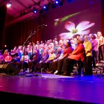 We Are One – One City Chorus' Benefit for the Family of Luis Blanco