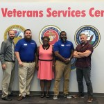 Goodwill marks Military Appreciation Month with Veterans Open House