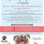 Dog Day Afternoon in Asturia