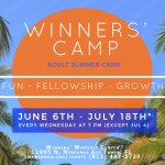 Tampa's Adult Summer Camp Returns for 2018