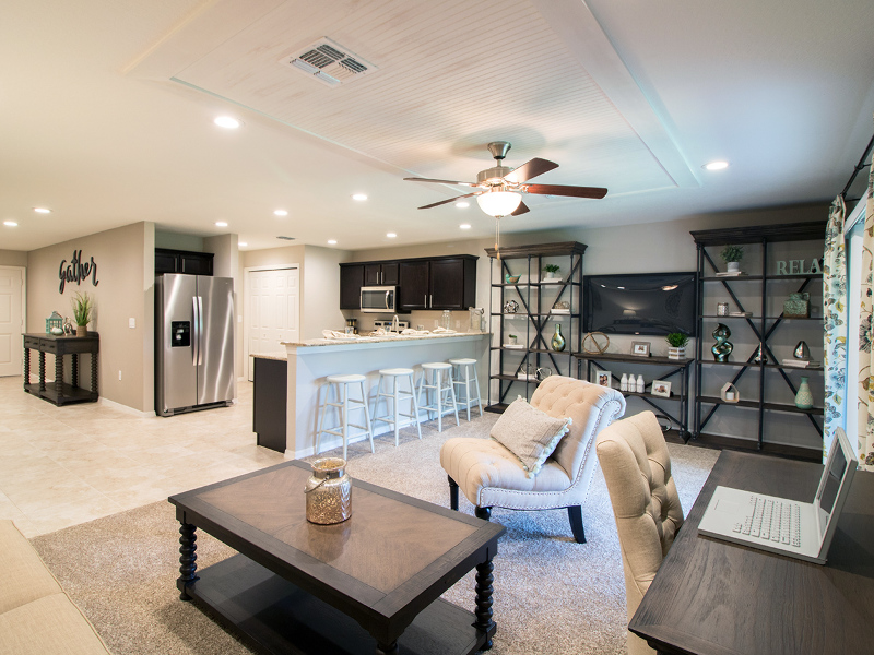 Highland Homes Is Proud To Announce The Grand Opening Of Tuscany Bay, A  Gated Community Of Luxurious, Move In Ready Townhomes In Gibsonton With  Prices From ...