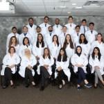 Oak Hill Hospital Announces 2018 Graduate Medical Education Program Internal Medicine Residents