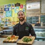 Tampa Buzzes About New Chef Demo & Dinner Series