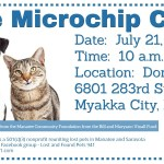 Prepare Your Pet For The Unexpected: Lost Pet Services To Hold Free Microchip Clinic
