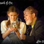 Live Oak Theatre to Offer Classes in Basic and Intermediate Acting