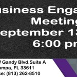 THEA to Host Second Gandy Business Engagement Meeting