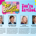 The Business Dating Game (Panel Discussion) Helps Business Owners Succeed