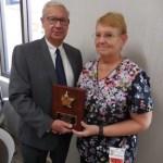 Watson Clinic Announces October PEER Award Winner
