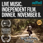 Music & Movie Event: AdFed Suncoast kicks off ADDY Awards Season