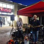 The Night Market at Westfield Siesta Key