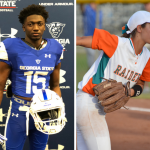 Plant City High School Student-Athletes Recognized for Exceptional Leadership and Commitment both On and Off the Field