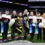 Tarpon Springs Outdoor Performance Ensemble crowned Bands of America 2018 Division AA National Champion and ranked in the Top 5 Marching Bands in the Nation