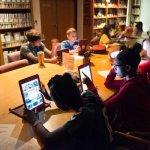 Polk Museum of Art Receives Duke Energy Grant for Youth Digital Arts Program